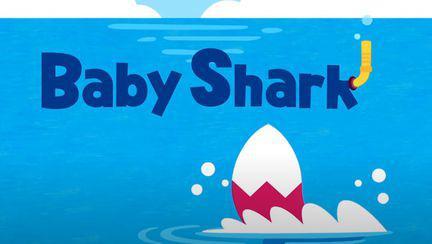 """Cum sună """"Baby Shark"""", cel mai urmărit cântec pentru copii de pe YouTube"""