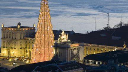 Lisabona de vis