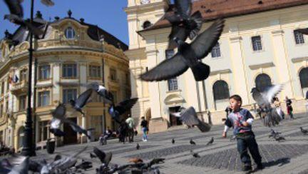 Europa, bun venit exploziv la Sibiu!