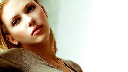 Scarlett Johansson, femeia sexy de la Hollywood
