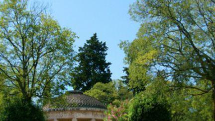 Montecatini Terme, unde siesta e obligatorie