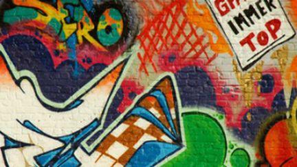 Graffiti: arta sau vandalism?