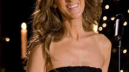 Celine Dion, cantareata cameleon