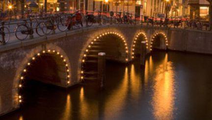 Amsterdam: Escapada in capitala sexului