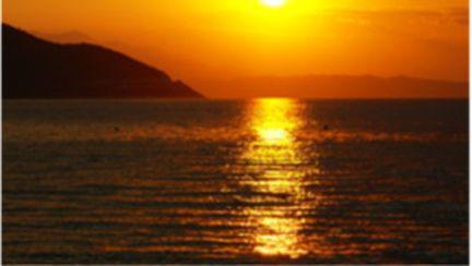 Thassos, insula maslinilor