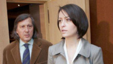 Amalia şi Ilie Năstase vor să adopte un copil