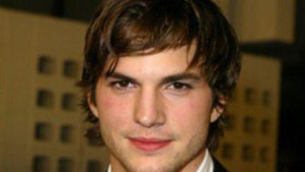 Ashton Kutcher, un ghinionist norocos