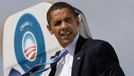 Barack Obama, cel mai influent bărbat din lume