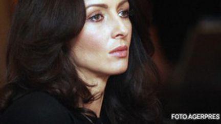 Mihaela Rădulescu, la judecata lui Elan