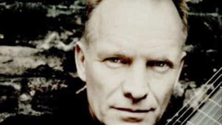 Sting va concerta în România (video)