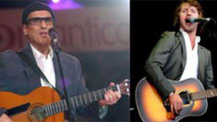 James Blunt şi Toto Cutugno vor concerta la Bucureşti (video)