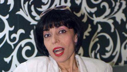 Anca Parghel, internată în stare gravă în spital