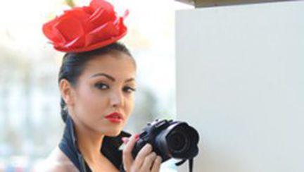 Andreea Mantea s-a apucat de fotografie