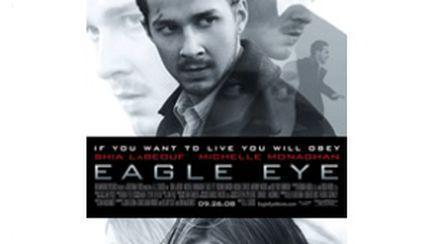 Eagle Eye – actiune pe gustul tau