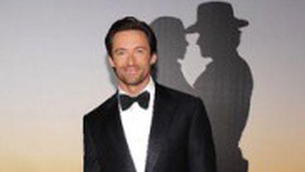 Hugh Jackman, cel mai sexy bărbat în viaţă