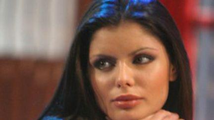 Ileana Lazariuc nu este însărcinată