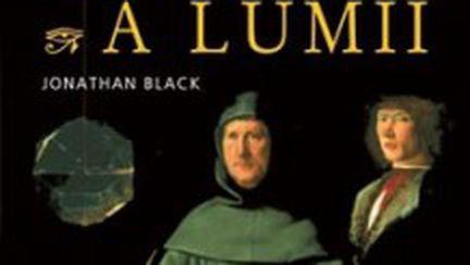 """""""Istoria secretă a lumii"""", de Jonathan Black"""