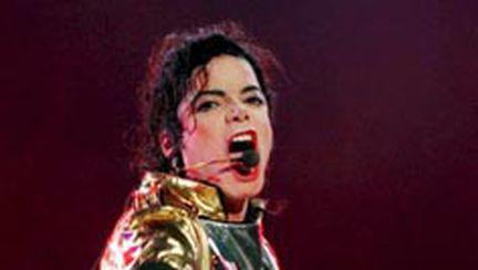 Michael Jackson nu este grav bolnav