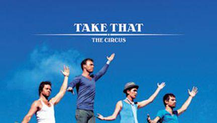 """The Circus"", noul album Take That"