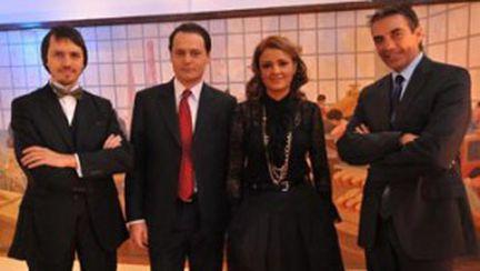 """Arena Leilor"" revine la TVR 2"