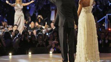 All Star pentru Barack Obama