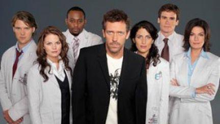 "Începe sezonul doi din ""Dr. House"""