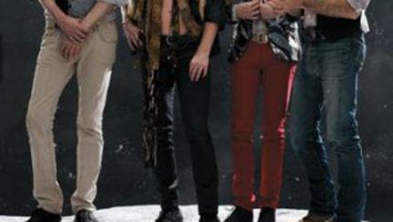 The Killers în concert la Bucureşti