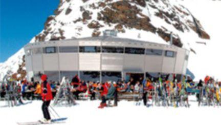 Vis de iarna la Tirol