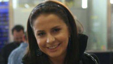 A născut Adelina Chivu