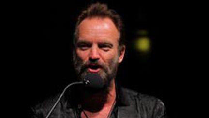 Sting, încântat de publicul român (galerie foto şi video)