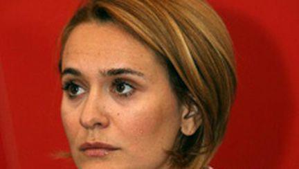 Andreea Esca, cea mai bună prezentatoare de ştiri