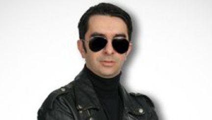 Mihai Găinuşă, cel mai mare fan Depeche Mode (video)