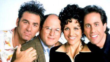 "Actorii din ""Seinfeld"" se reunesc într-un nou serial (video)"