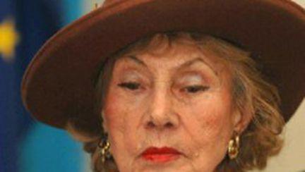 A murit actriţa Marga Barbu