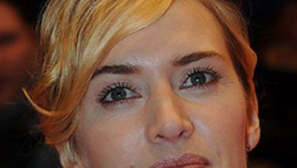 Kate Winslet, simbolul frumuseţii naturale (galerie foto)
