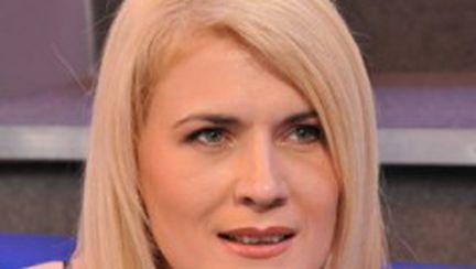 Liana Stanciu are emisiune şi pe B1 TV şi pe TVR 3