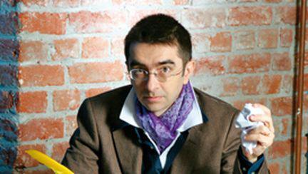 Mihai Gainusa: Nu poti schimba lumea; poti doar s-o influentezi sau sa te schimbi tu