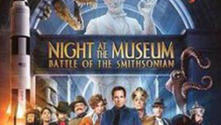"""""""O noapte la muzeu 2"""" (video)"""