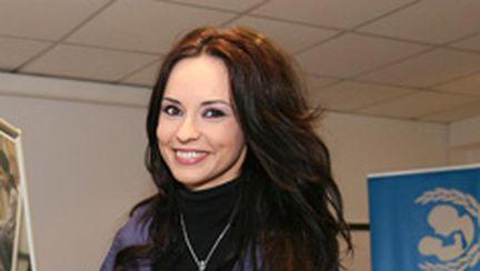 Andreea Marin Bănică aduce Gala Unicef la TVR 1
