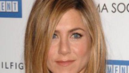 "Jennifer Aniston a dus ""Managementul"" la New York (video)"