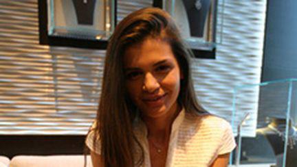 Monica Columbeanu i-a luat lui Iri ceas de 50.000 de euro