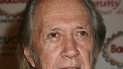 A murit David Carradine
