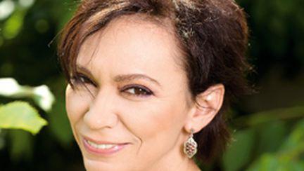 Oana Pellea: Ganduri poate sa aiba oricine, idei nu