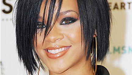 Te amo Rihanna!