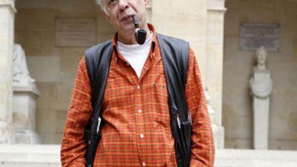 Un scriitor grec la Paris