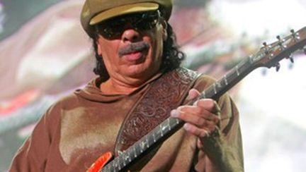 Santana a bătut recordul de spectatori la B'Estfest