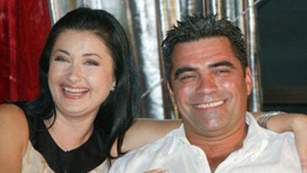 Gabriela Cristea face afaceri cu soţul la Lyon