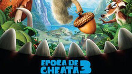 """""""Ice Age 3: Apariţia dinozaurilor"""" (video)"""