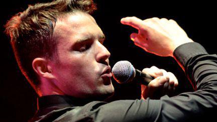 The Killers nu sunt încă idoli (interviu)