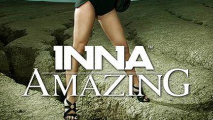 INNA lansează în exclusivitate noul single pe bravonet.ro!